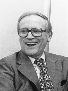 Prof. Klaas Breur